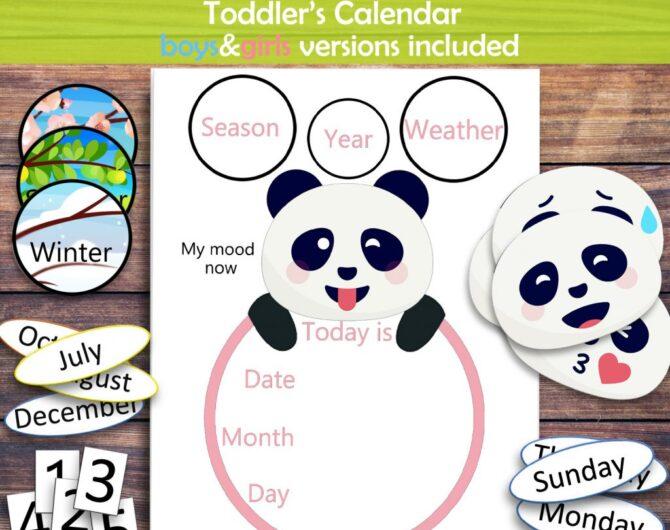 Toddlers Calendar-Add2