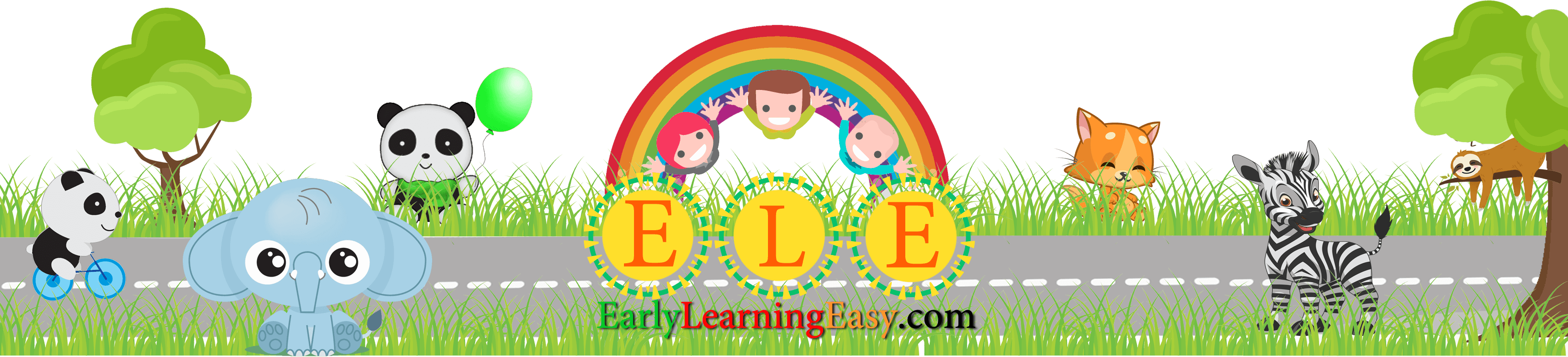 Early Learning Easy