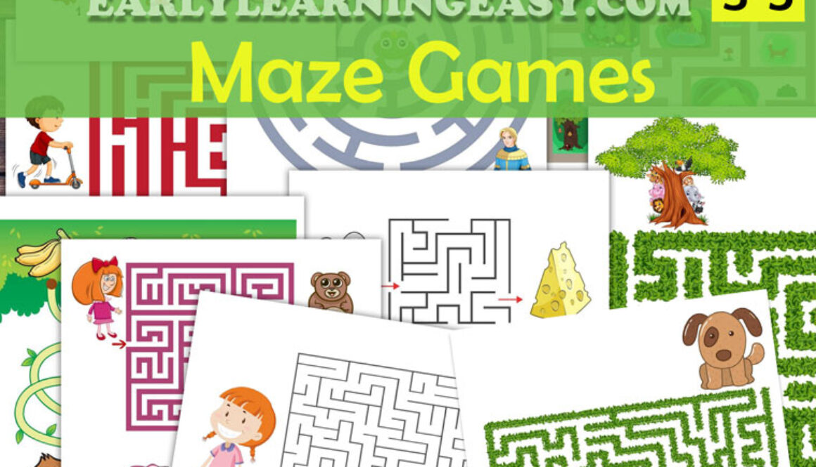 !-Maze-game-Ad