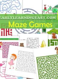 !-Maze-game-Ad